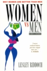 Women vs Men & Men vs Women - eBook