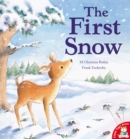 The First Snow - Book
