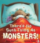 There's No Such Thing as Monsters! - Book