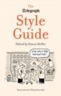 The Telegraph Style Guide - eBook