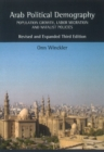 Arab Political Demography : Population Growth, Labor Migration & Natalist Policies - Book