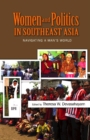 Women and Politics in Southeast Asia : Navigating a Mans World - Book