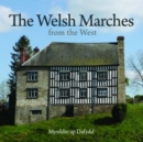 Compact Wales: Welsh Marches from the West, The - Book