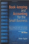 Book-Keeping & Accounting For the Small Business, 8th Edition : How to Keep the Books and Maintain Financial Control Over Your Business - Book