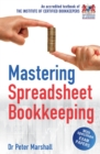 Mastering Spreadsheet Bookkeeping : Practical Manual on How To Keep Paperless Accounts - eBook