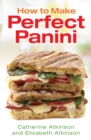How to Make Perfect Panini - Book