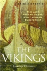 A Brief History of the Vikings - Book