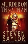 A Murder on the Appian Way - Book