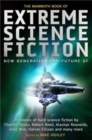 The Mammoth Book of Extreme Science Fiction - Book