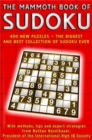 The Mammoth Book of Sudoku - Book