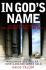In God's Name - Book