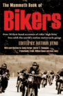 The Mammoth Book of Bikers - Book