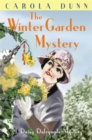 Winter Garden Mystery - Book