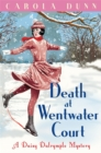 Death at Wentwater Court - Book