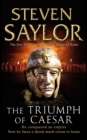 The Triumph of Caesar - Book