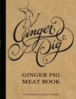 Ginger Pig Meat Book - Book