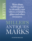 Miller's Antiques Marks - Book
