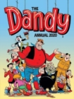 The Dandy Annual - Book