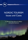 Nordic Tourism : Issues and Cases - Book