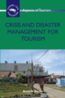 Crisis and Disaster Management for Tourism - Book