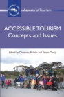 Accessible Tourism : Concepts and Issues - Book