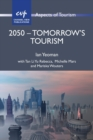 2050 - Tomorrow's Tourism - Book