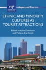 Ethnic and Minority Cultures as Tourist Attractions - Book