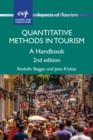 Quantitative Methods in Tourism : A Handbook - Book
