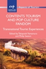 Contents Tourism and Pop Culture Fandom : Transnational Tourist Experiences - Book