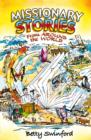 Missionary Stories From Around the World - Book