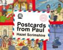 Postcards From Paul - Book