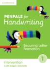Penpals for Handwriting Intervention Book 1 : Securing Letter Formation - Book