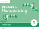 Penpals for Handwriting : Penpals for Handwriting Year 1 Workbook (Pack of 10) - Book