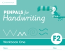 Penpals for Handwriting Foundation 2 Workbook One (Pack of 10) - Book