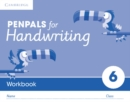 Penpals for Handwriting : Penpals for Handwriting Year 6 Workbook (Pack of 10) - Book