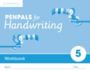 Penpals for Handwriting Year 5 Workbook (Pack of 10) - Book