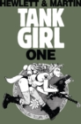 Tank Girl - Tank Girl 1 (Remastered Edition) - Book