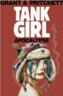 Tank Girl: Apocalypse Remastered Edn - Book