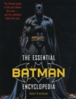 The Essential Batman Encyclopedia - Book