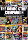 The Comic Strip Companion: the Unofficial and Unauthorised Guide to Doctor Who in Comics: 1964 - 1979 - Book