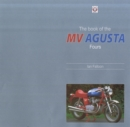 The Book of the Classic MV Agusta Fours - Book