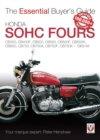 The Essential Buyers Guide Honda Sohc Fours - Book