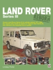 Land Rover Series III Reborn - Book