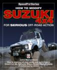 Modifying Suzuki 4x4 for Serious Offroad Action - eBook