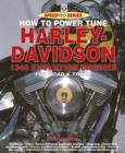 How to Power Tune Harley Davidson 1340 Evolution Engines - eBook
