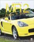 Toyota MR2 Coupe & Spyders - eBook