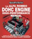 Alfa Romeo DOHC High-performance Manual - eBook