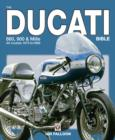 The Ducati 860, 900 and Mille Bible - eBook