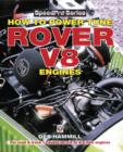 How to Power Tune Rover V8 Engines for Road & Track - eBook