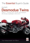 The Essential Buyers Guide Ducati Desmodue Twins - Book
